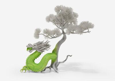 Ludo, 'DRAGON TREE', 2020