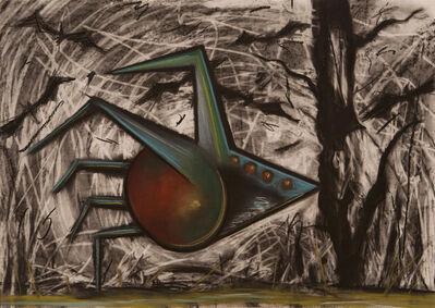 Gorka Mohamed, ' Sick Feet Attached', 2015