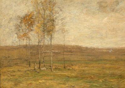 John Francis Murphy, 'Autumn', 1915