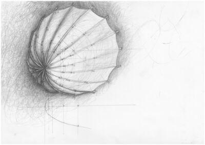 Theo Jansen, 'Neusconstructie Omnia I', 2018