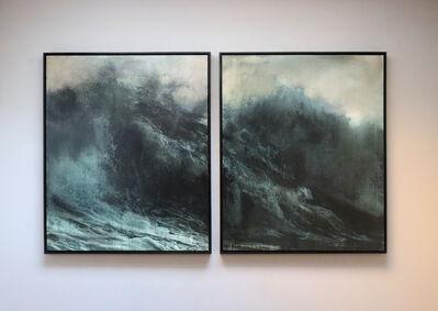 Maria Luisa Hernandez, 'The Wave You Love Me', 2019