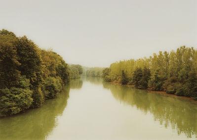 Elger Esser, 'Marne, Frankreich', 1997