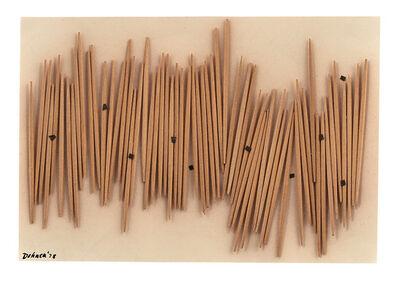 Dorothy Dehner, 'Untitled', 1975