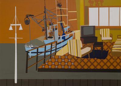 Anat Rozenson Ben-hur, 'Home And Ship', 2011