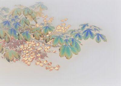 Shigemi Yasuhara, 'Autumn of Chestnut', 2021