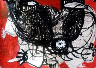Parmis Sayous, 'Untitled', 2020