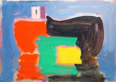 Paul Resika, 'Vessels #19', 1999