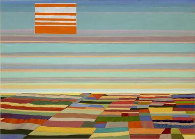 Greg Drasler, 'Rear View', 2015