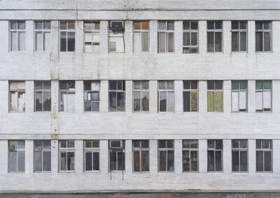 Jaeho Jung, 'Hwanggum Building', 2019