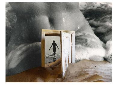 Damla Özdemir, 'The Door', 2015