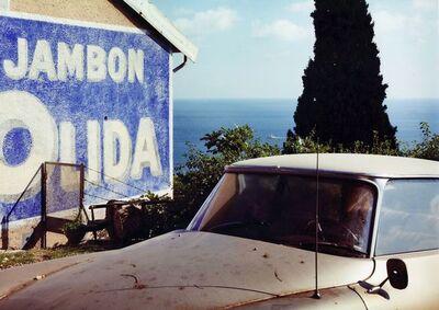 Max Regenberg, 'Jambon  Olida # 1981', 1981