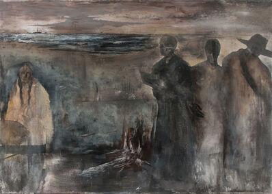 Miles Cleveland Goodwin, 'Massacre', 2012