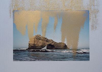 Constanza Piaggio, 'Dazzling Gold', 2015