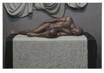 Craig Wylie, 'MD (Pierced)', 2015