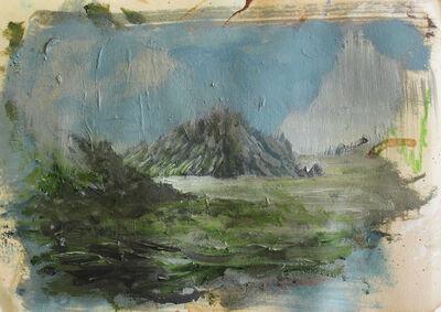 Clemens Tremmel, 'untitled (66_2017)', 2017