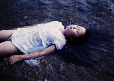 Luo Yang 罗洋, 'Inverted River', 2008