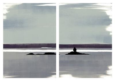 Rachel Burgess, 'Calm', 2018