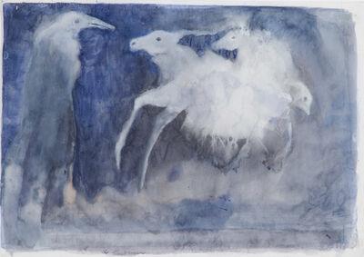 Christine Sefolosha, 'Suspended Course', 2006