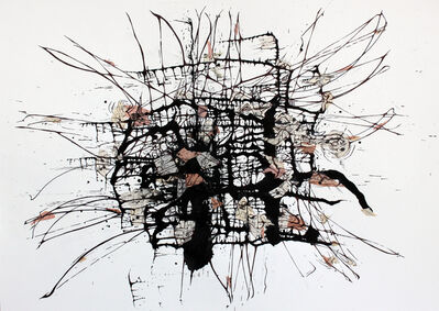 Peter Foucault, 'Ellipse Series 2', 2013