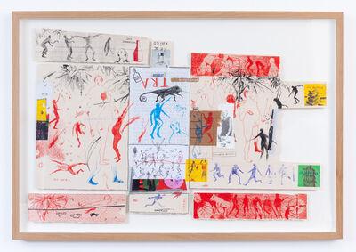 Nu Barreto, 'Art Absolument !', 2019