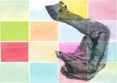 Micha Payer + Martin Gabriel, 'Untitled', 2016