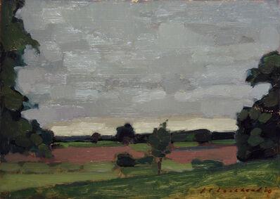 Kenneth Lochhead, 'Cloudy Day'