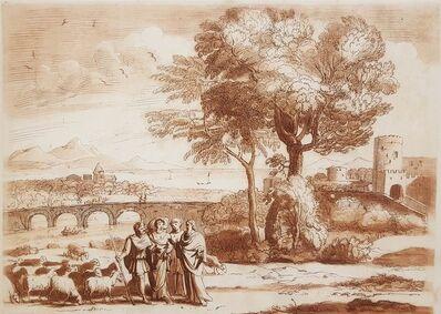 Richard Earlom, 'Liber Veritatis', 1776
