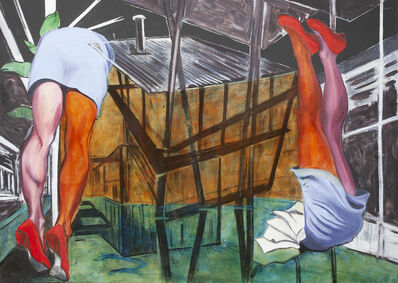 Rob Visje, 'Gravity'