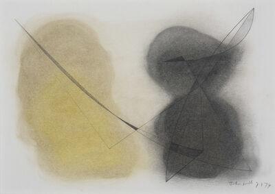 John Wells, 'Untitled', 1974