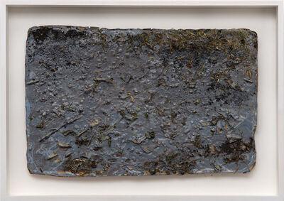 Oliver Westerbarkey, 'Ufer I', 2019