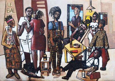 Amadou Camara Gueye, 'Le Bal', 2005
