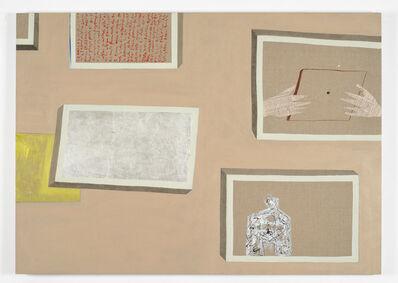 Caragh Thuring, 'Braccio', 2013