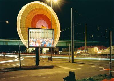 Max Regenberg, 'People #2001, L.B. System Koln-Deutz', 2001/2013