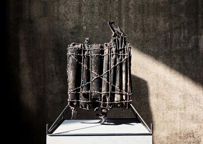 Atelier Van Lieshout, 'War', 2017