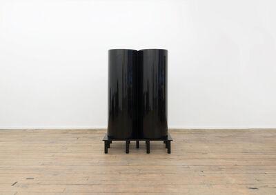 Ania Jaworska, 'Unit 3 (Cabinet)', 2016
