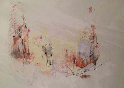 Isabel Turban, 'Sin titulo', 2008