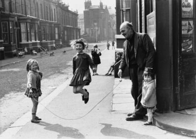 Shirley Baker, 'Untitled ', ca. 1960