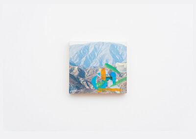 James Hyde, 'Over Hills', 2015