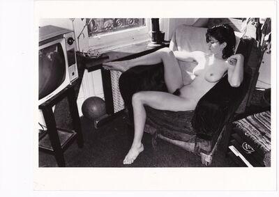 Lee Friedlander, 'Madonna', 1979