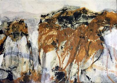 Chris Dolan, 'Himalayan Night Flight', 2015