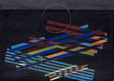 Max Ernst, 'Marine', 1928