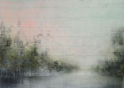 Nico Sawatzki, 'ich bleibe ', 2021