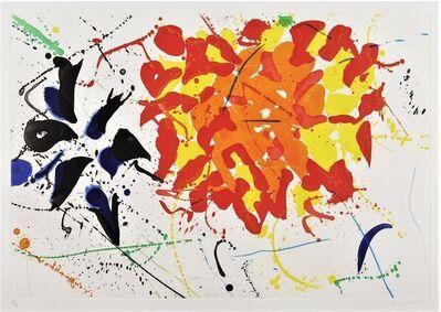 Sam Francis, 'Untitled', 1992