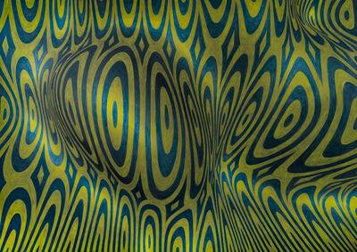 Peter Schuyff, 'Untitled', 2020