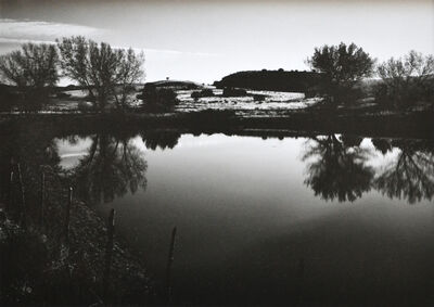Brett Weston, 'New Mexico', 1969