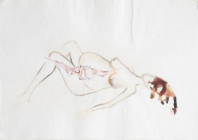 Mithu Sen, 'Untitled 9', 2006