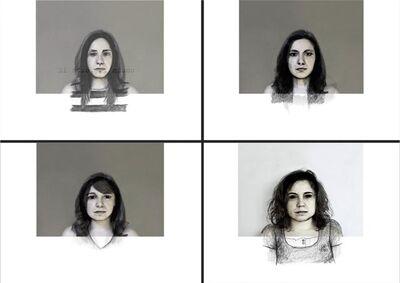 Verónica Vicente, 'El otro, el mismo', 2014