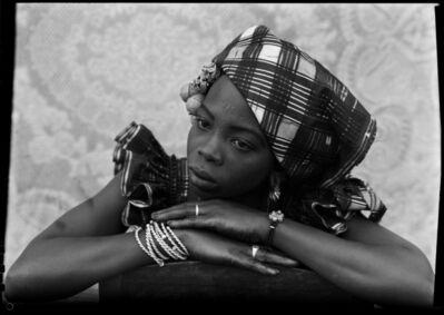Seydou Keïta, 'Sans titre/ Untitled (00237-MA.KE.236)', 1959