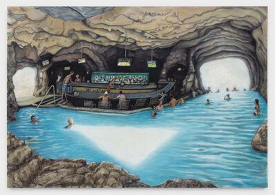 Rob Thom, 'Grotto Pool', 2020