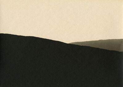 Alison Rossiter, 'Darko Rough, expiration date 1940, processed 2011 (#5)'